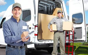 packing services Clareville
