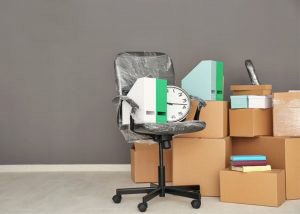 Office Removalists Clareville